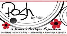 Posh by Pitkin