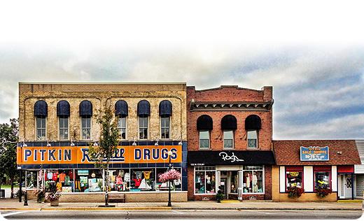 Pitkin Drug & Gift Shoppe