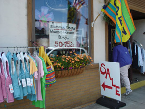 Pitkin's Sale Shoppe