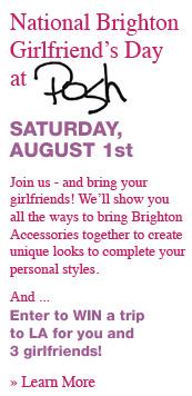 Brighton Girlfriend's Day